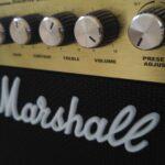 Recensione Marshall MG30DFX