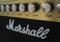 Recensione Marshall MG30DFX