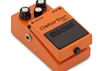 Recensione Boss DS-1 Distortion